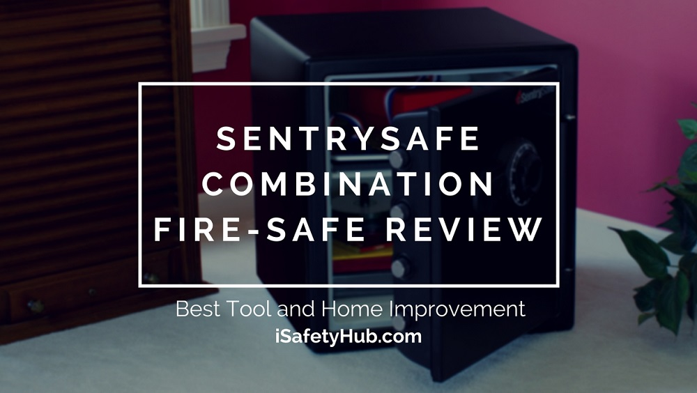 Sentrysafe SFW123DSB Review