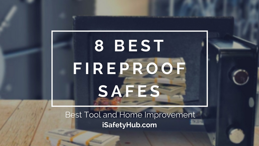 best fireproof safe 2