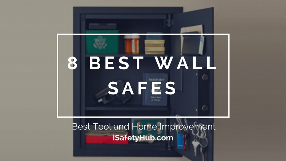 best wall safe