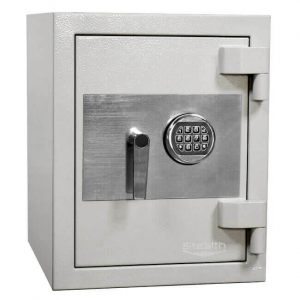Commercial-Safes