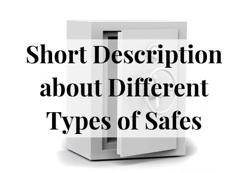 types-of-safes