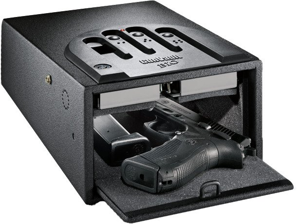 15 Reasons to Own a Gun Safe - iSafetyHub com 2019