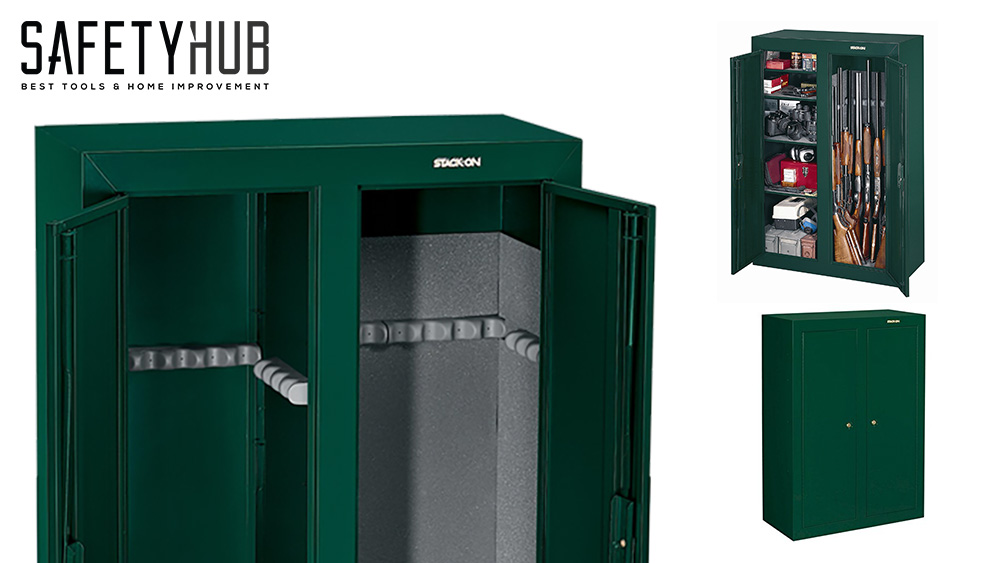 5 Best Gun Safes Under 500 In2018 Reviews And Detailed Buying Guide