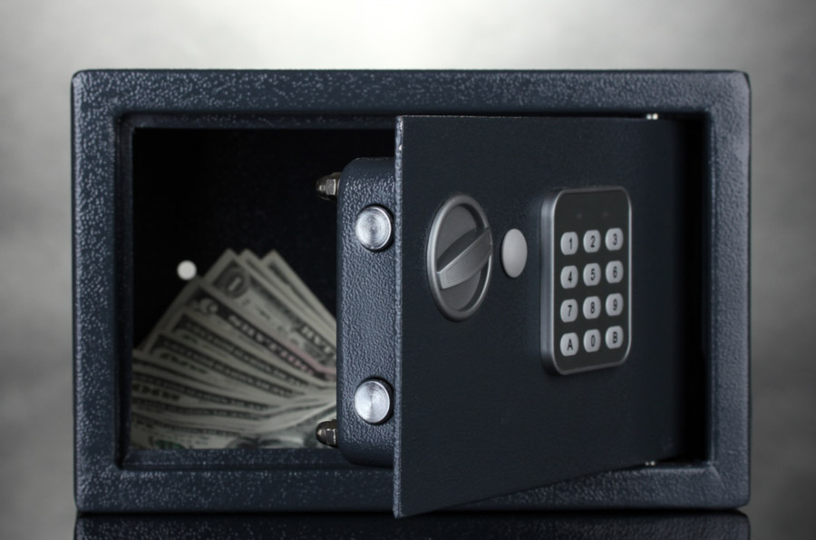 Which Type of Safe Should I Buy for My Home?