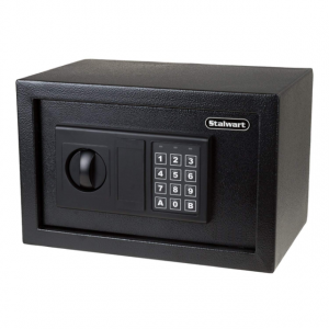 Digital Safe-Electronic Steel Safe by Stalwart