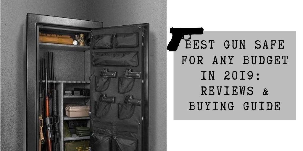 best-gun-safes