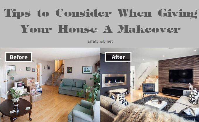 giving-your-house-a-makeover
