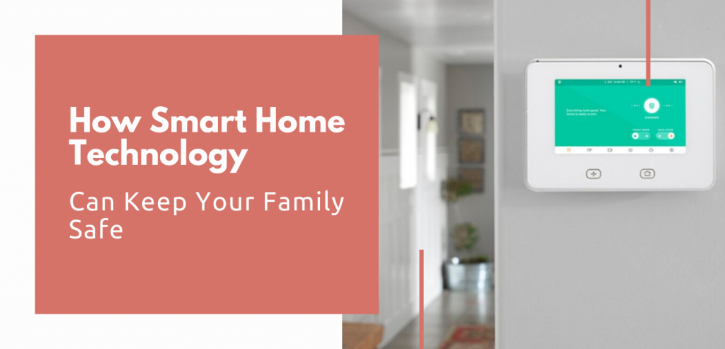 How Smart Home Technology