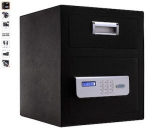 11 Viking Security Safe VS--40DS Depository Safe Keypad copy