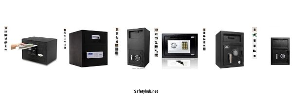 How to Choose the Best Drop Slot Safes