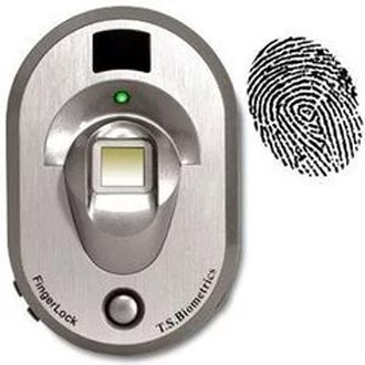 biometric-lock