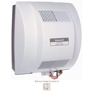 4 Honeywell He360a1075 He360a Whole House Humidifier
