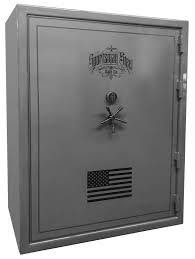 #4 Spending the extra dollar to purchase larger gun safes