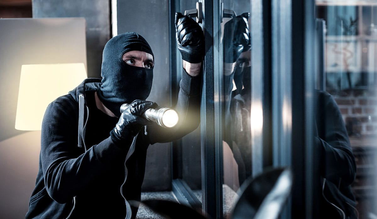 Are Fireproof Safes Better Than Non-fire Proof Safes burglary-