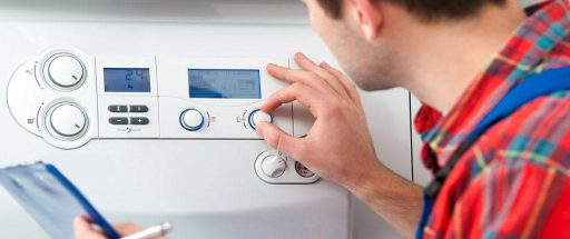 How To Optimise Your Home For Winter Service Your Boiler