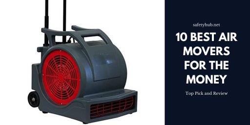 10 Best Air Movers for The Money