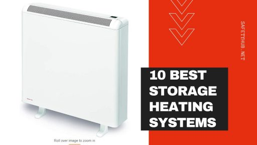10 Best Storage Heating Systems