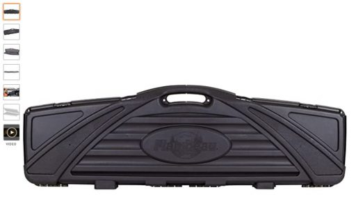 Best AR Cases 5 Flambeau Outdoors 6499NZ Safe Shot Double Gun Case