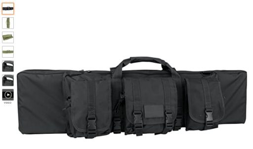 Best AR Cases 7 Condor Single Rifle Case