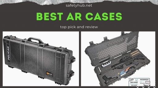 Best AR Cases top pick and review