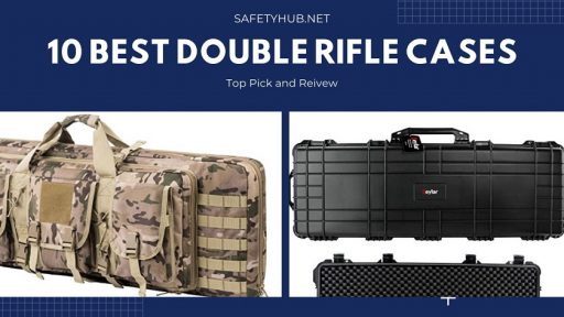 Best Double Rifle Cases