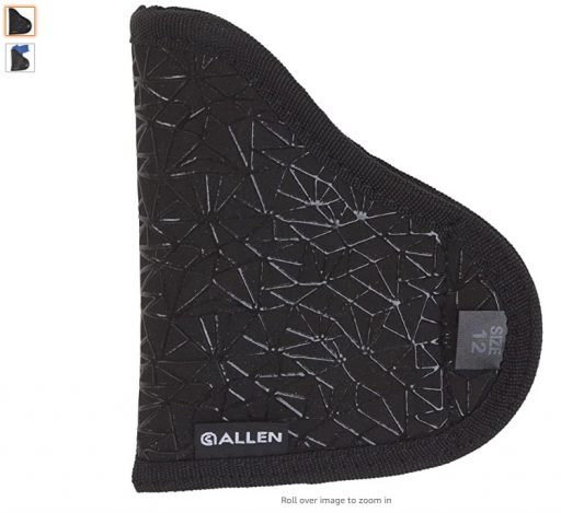 Best Pocket Holsters 2 Allen Spiderweb Holster for Inside the Pocket Concealed Carry