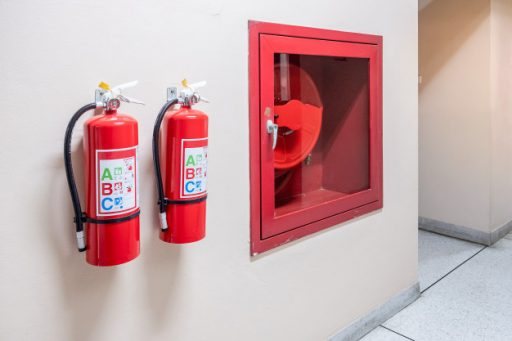 Everything You Need to Have In Your Home For Emergencies 2 Fire Extinguisher