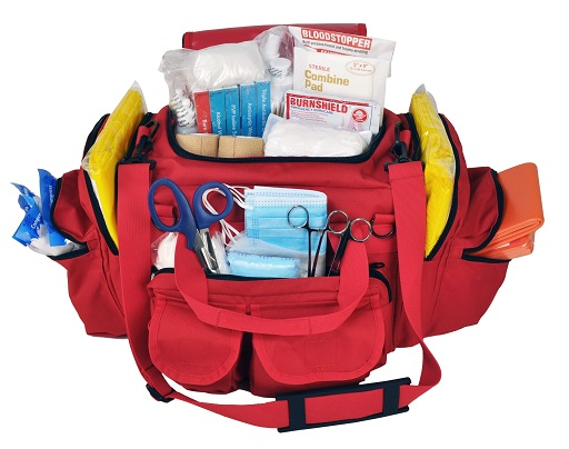 Everything You Need to Have In Your Home For Emergencies 2 First Aid Kit - Copy
