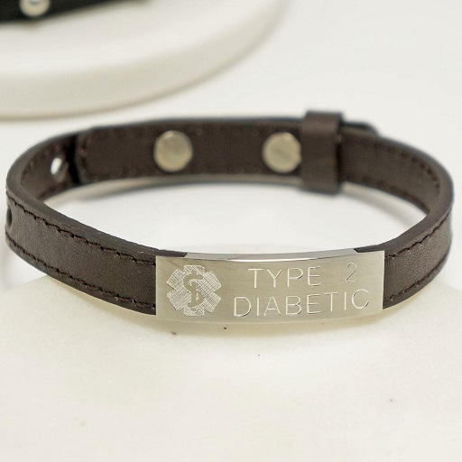 Everything You Need to Have In Your Home For Emergencies 2 Medical Alert Bracelet - Copy