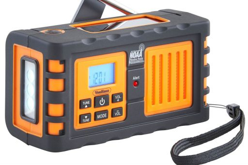 Everything You Need to Have In Your Home For Emergencies 2 Radio