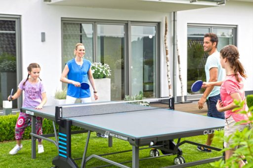 The Ultimate Guide To Buying A Ping Pong Table For Home 3