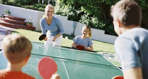 The Ultimate Guide To Buying A Ping Pong Table For Home 4