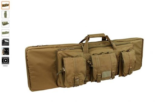 best double rifle cases 2 Condor Double Rifle Case