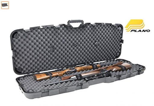 best double rifle cases 6 Plano Pro Max Double Scoped Rifle Case