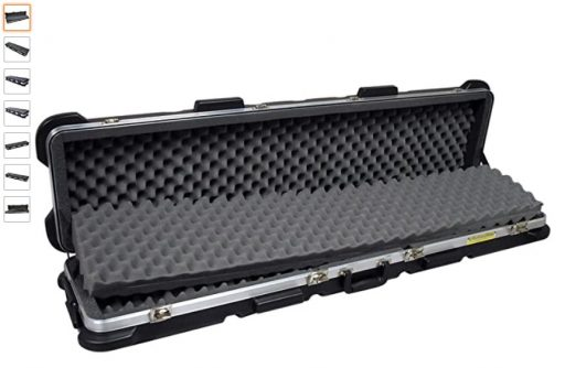 best double rifle cases 9 SKB ATA Large Double Rifle Case
