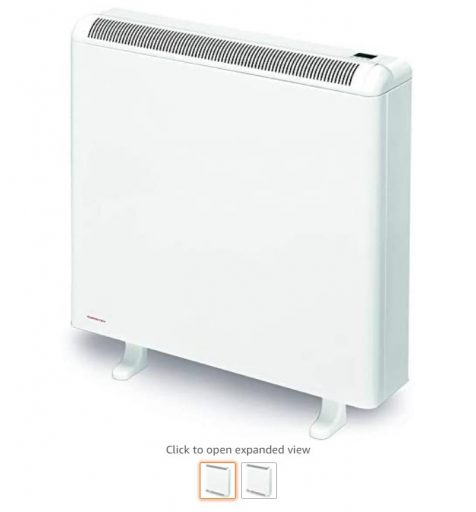 best storage heating systems 2 Elnur 1.9kw 900w Ecombi Smart Night Storage Heater, ECOSSH308