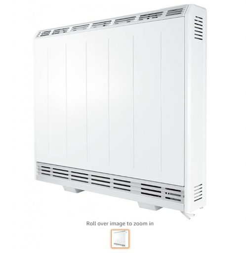 best storage heating systems 6 Dimplex XLE 0.5kw Storage Heater 7 Day Timer Eco design Compliant - XLE050