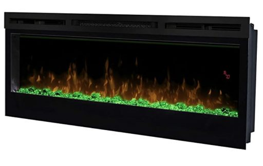Best Wall Mounted Fireplace 3 Dimplex Prism 50-Inch Wall Mount Linear Electric Fireplace - BLF5051