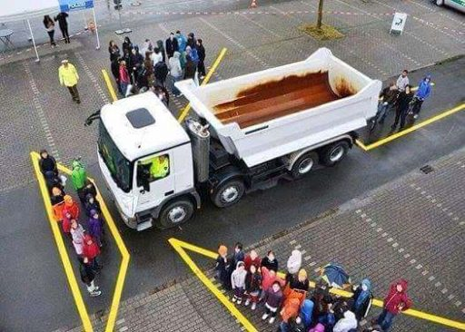 Car Safety Tips Every Trucker Should Know to Avoid Accidents Be Aware of Blind Spots