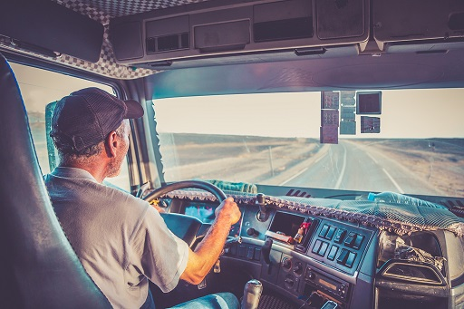 Car Safety Tips Every Trucker Should Know to Avoid Accidents lose focus - Copy