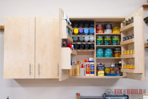 DIY House Renovation Here's How to Prepare Wall-Cabinet