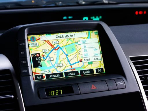 Effective Solutions for Protecting Your Car Dealership GPS in Cars