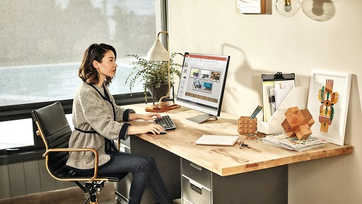 Freshen Up Your Working Environment With These Effective Tips 4 Office Furniture