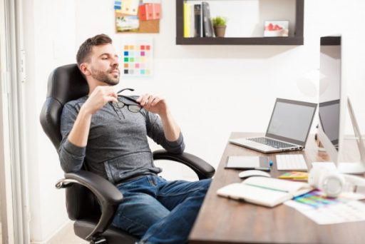 Freshen Up Your Working Environment With These Effective Tips 6 Workforce Regular Breaks
