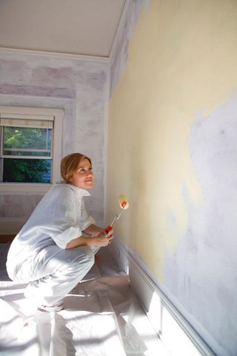 Home Repairs To Keep Your Home In The Best Shape Possible 2 Re-Do Your Paint Job