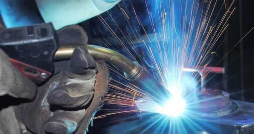 4 Types of Welding to be Used in Cars 2 MIG Welding
