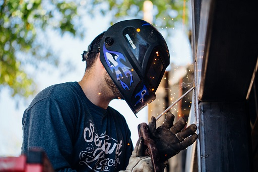 4 Types of Welding to be Used in Cars 3 stick Welding - Copy