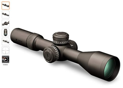 Best Long Range Scopes 4 Vortex Optics Razor HD Gen II First Focal Plane Riflescopes