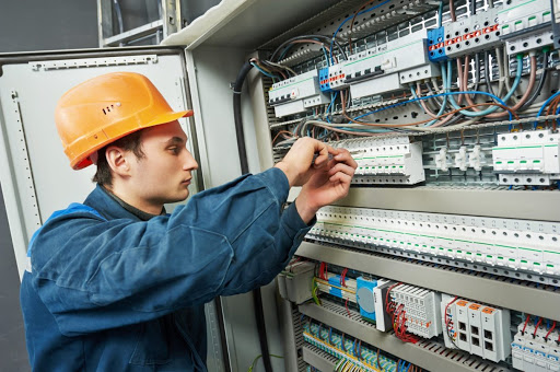 Expert Tips to Keep Your Baby Safe 8 Use of a Certified Electrician for Power Connections