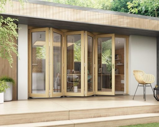 How To Keep Your Home Conservatory Safe and Secure 2 bi-folding doors
